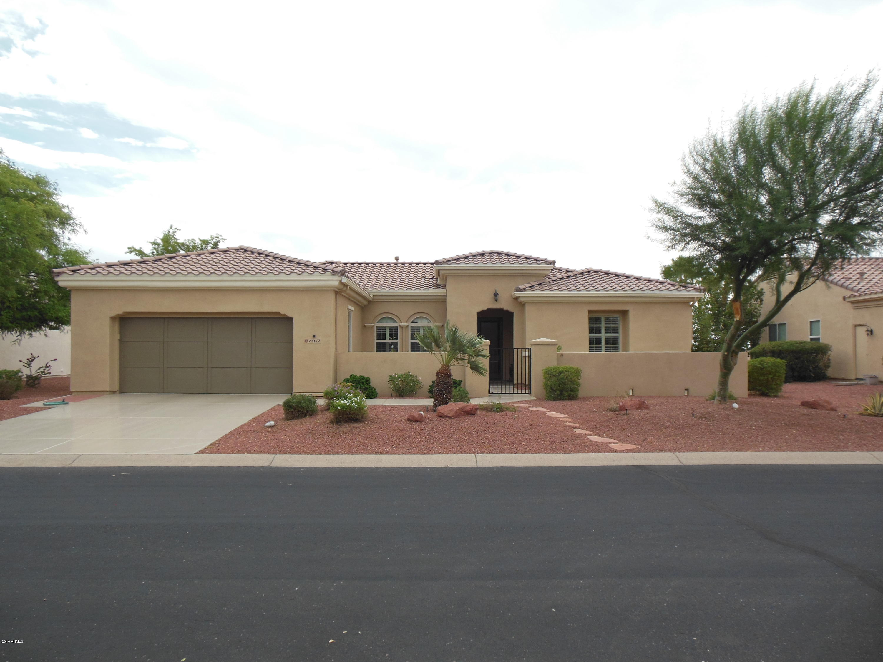 22117 N GIOVOTA DRIVE, SUN CITY WEST, AZ 85375