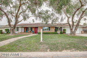 7263 N 6th Place Phoenix, AZ 85020