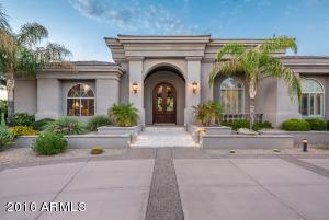 7750 E Vaquero Drive Scottsdale, AZ 85258