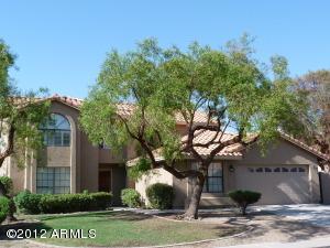 Property for sale at 3509 E Rockledge Road, Phoenix,  AZ 85044