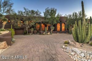 7747 E Black Mountain Road Scottsdale, AZ 85266