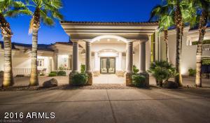 Photo of 6 E OAKWOOD HILLS Drive, Chandler, AZ 85248