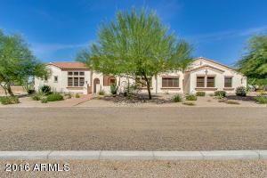 Property for sale at 16506 E Cedar Waxwing Drive, Gilbert,  Arizona 85298