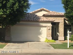 Property for sale at 2412 W Rockrose Way, Chandler,  AZ 85248