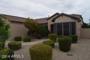 3928 E Hazeltine Way Chandler, AZ 85249