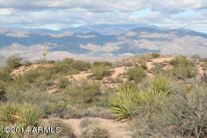 Property for sale at 20 miles N Florence Kelvin Highway, Florence,  Arizona 85132