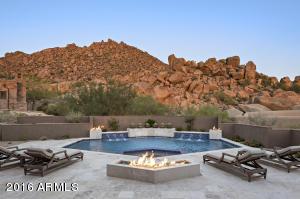 10761 E Buckskin Trail Scottsdale, AZ 85255