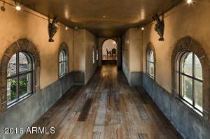 Guest Hallway