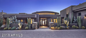 10028 E Reflecting Mountain Way Scottsdale, AZ 85262