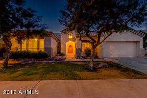 Property for sale at 2712 S Beverly Place, Chandler,  AZ 85286
