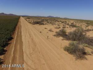0 S Sunland Gin Road Arizona City, AZ 85123 - MLS #: 5459534