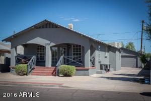 2329 N 10th Street Phoenix, AZ 85006