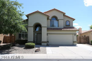 Property for sale at 2801 W Gail Drive, Chandler,  AZ 85224