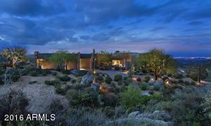 11153 E Distant Hills Drive Scottsdale, AZ 85262