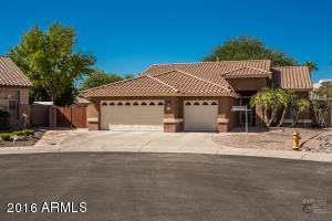 Property for sale at 6833 W Shannon Street, Chandler,  AZ 85226