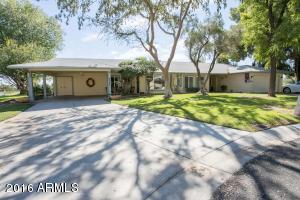 Property for sale at 4942 E Lake Point Court, Phoenix,  AZ 85044