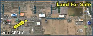 Property for sale at 0000 E Florence Boulevard, Casa Grande,  Arizona 85122