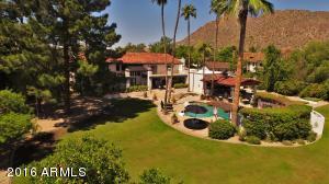 4401 N 61st Street Scottsdale, AZ 85251