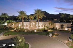 6347 E Royal Palm Road Paradise Valley, AZ 85253