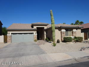 Property for sale at 160 W Birchwood Place, Chandler,  AZ 85248