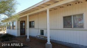 Property for sale at 24865 E Cactus Forrest Road, Florence,  Arizona 85132
