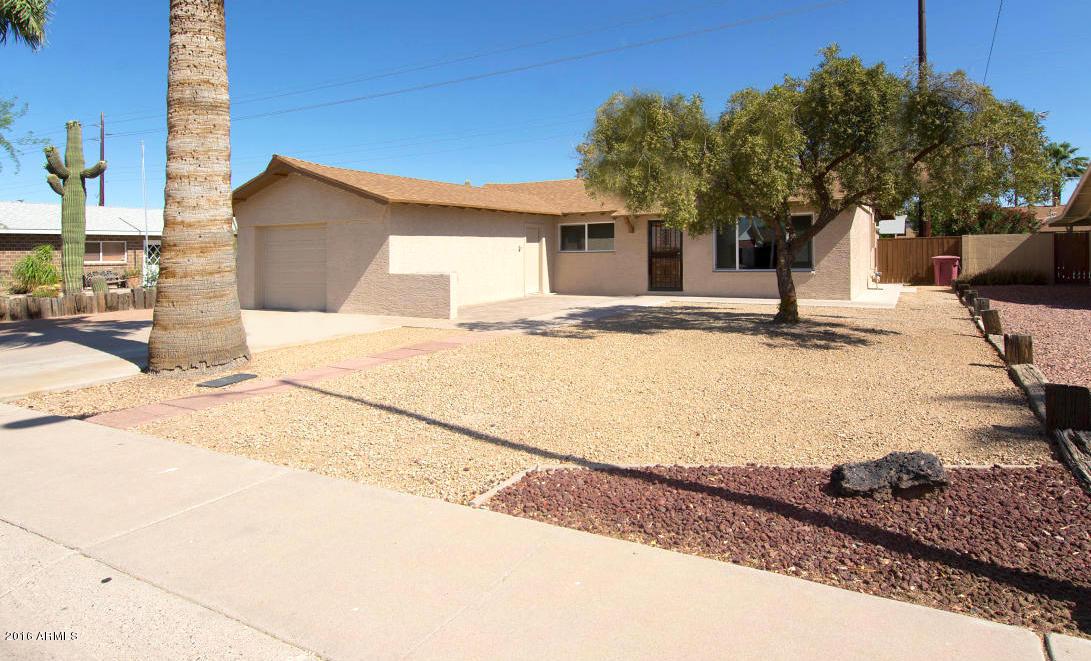 8438 E Vista  Drive Scottsdale, AZ 85250