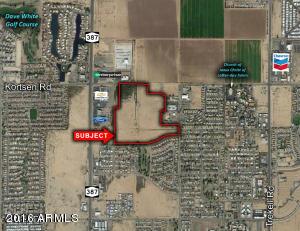 Property for sale at 201 W Kortsen Road, Casa Grande,  Arizona 85122