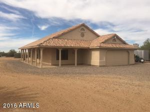 Property for sale at 7668 Dead Man'S Gulch Road, Florence,  Arizona 85132