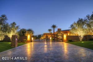 001_Extraordinary Estate