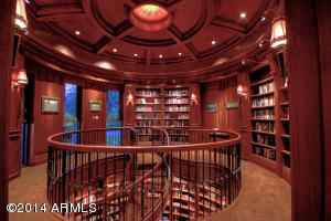 029_Two-Story Library
