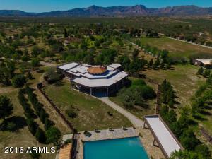 Property for sale at 2565 N Ocotillo Road, Benson,  Arizona 85602