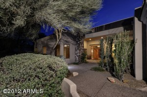 4578 sq. ft 5 bedrooms 4 bathrooms  House , Scottsdale