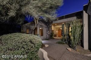 4578 sq. ft 5 bedrooms 4 bathrooms  House ,Scottsdale