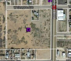 Property for sale at 700 S Arizona Boulevard, Coolidge,  Arizona 85128