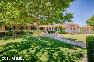 Property for sale at 6105 E Laurel Lane, Scottsdale,  AZ 85254