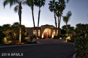 7410 N 71st Place Paradise Valley, AZ 85253