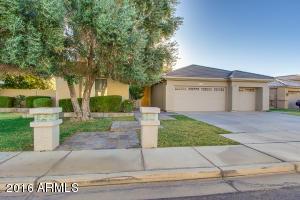 Property for sale at 5061 S Mcclelland Drive, Chandler,  AZ 85248