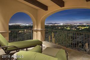 Master patio views