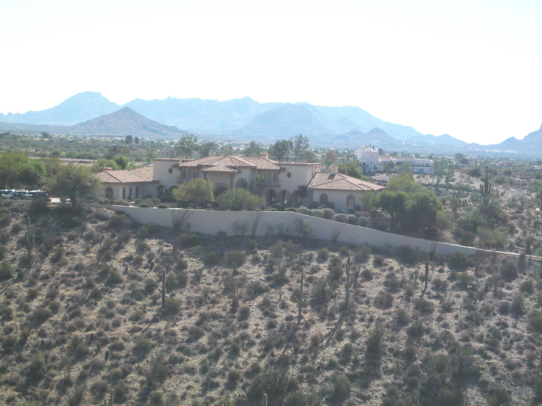 MLS 5526504 8648 E MAVERICK Circle, Carefree, AZ Carefree AZ Equestrian