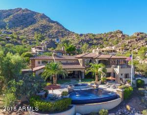 6005 E Sage Drive Paradise Valley, AZ 85253