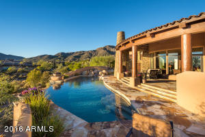 11105 E Tamarisk Way Scottsdale, AZ 85262