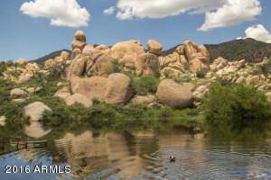 2358 N 4 Y Ranch Road Dragoon, AZ 85609