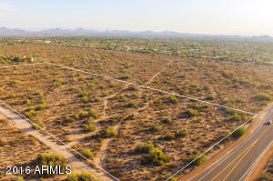 9000 (Lot 1) E Happy Valley Road Scottsdale, AZ 85255