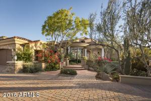 7723 E Santa Catalina Drive Scottsdale, AZ 85255