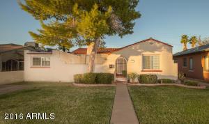 1342 W Lynwood Street Phoenix, AZ 85007