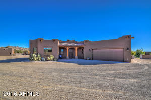 Property for sale at 21743 E Water Way Road, Florence,  Arizona 85132