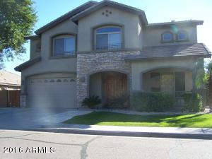 Property for sale at 1833 E San Carlos Place, Chandler,  AZ 85249