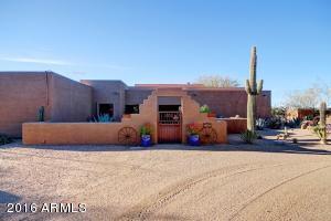 Property for sale at 6240 E Peak View Road, Cave Creek,  Arizona 85331