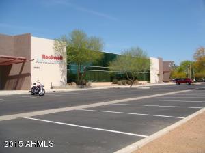 15458 N 28th Avenue Phoenix, AZ 85053