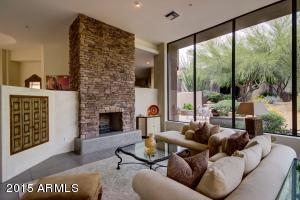 3100 sq. ft 2 bedrooms 3 bathrooms  House ,Scottsdale